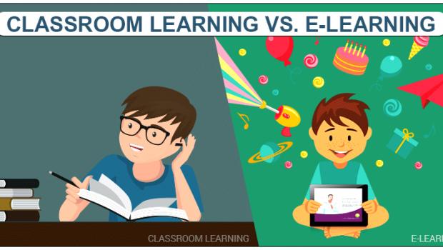 elearning vs classroom